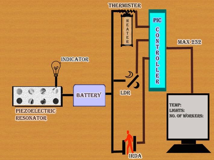 Piezoelectric Energy Harvesting Circuit Pdf