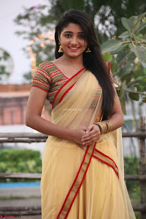 Actress Adhiti Menonin Saree gorgeous beautiful pics    045.jpg
