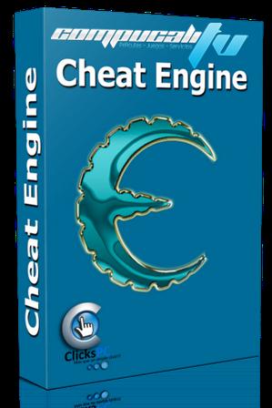 Cheat Engine 6.2 PC Español Descargar Trucos para Vídeo Juegos