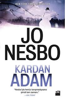 Kardan Adam - Jo Nesbo