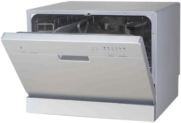 Spt Countertop Dishwasher Manual