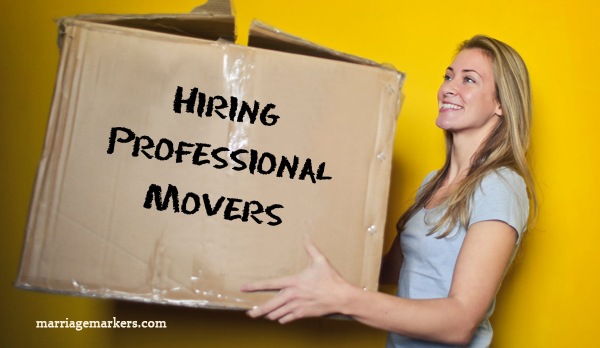 professional movers - home - relocating - moving houses