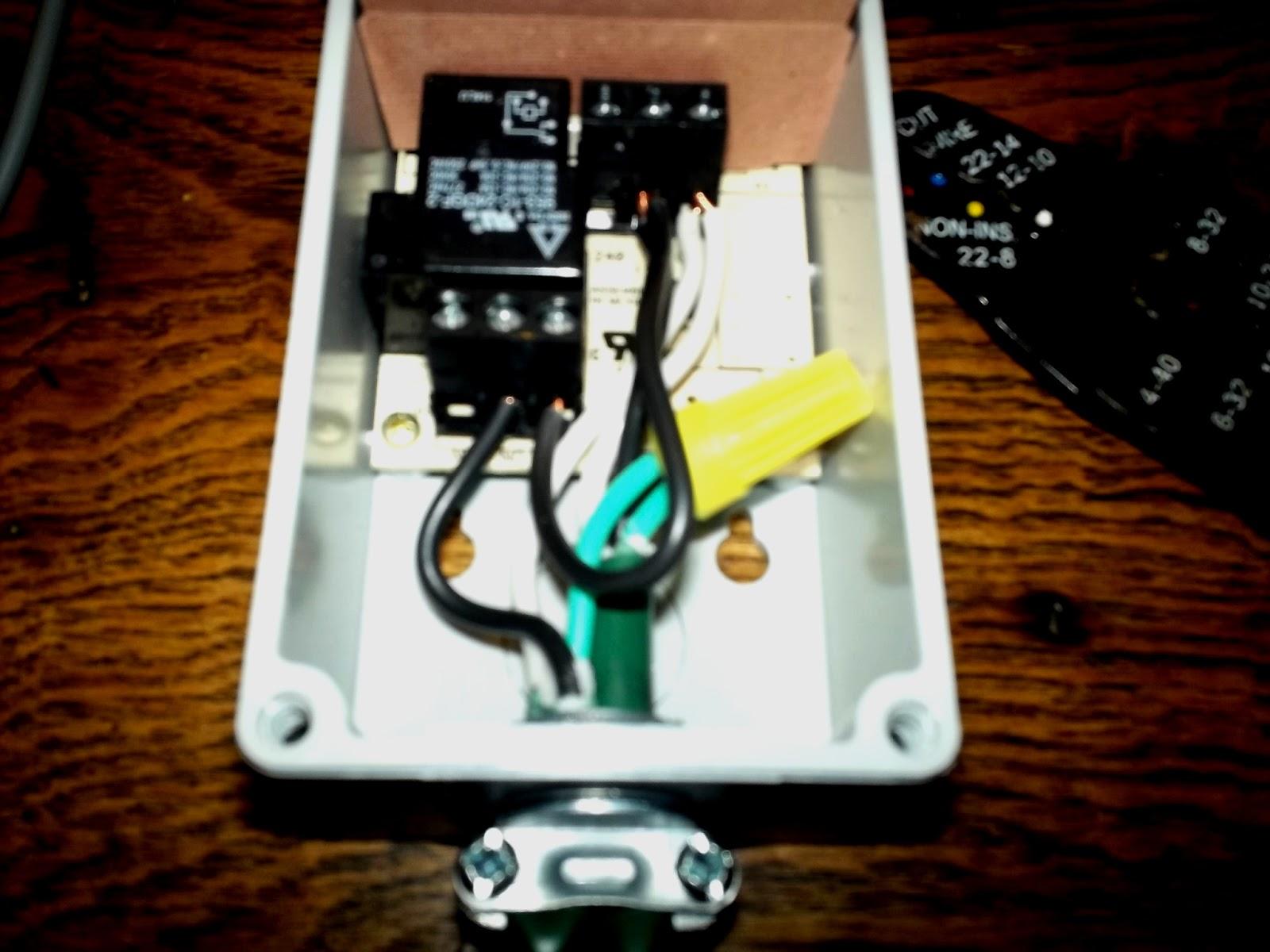 build your own temperature controller for yogurt in the crock pot rh farbetterfarmstead blogspot com ranco temperature controller model wiring ranco temp  [ 1600 x 1200 Pixel ]
