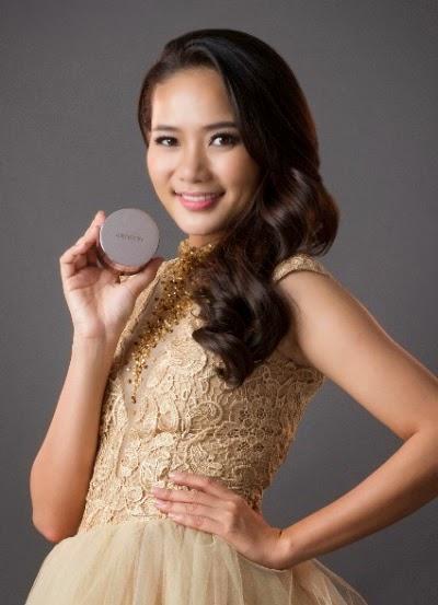 Người mẫu Phan Như Thảo chia sẻ