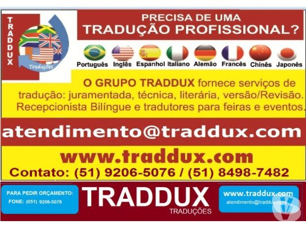 Traduzir diploma