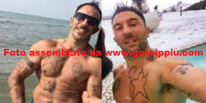 Simone Coccia Grande Fratello 2018