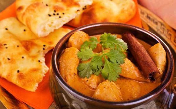 resep masakan india