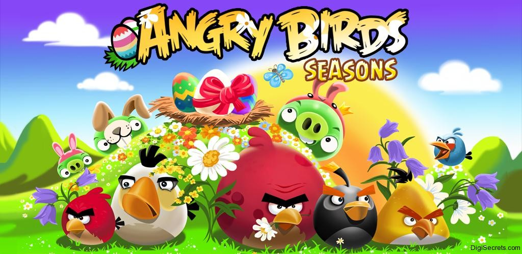Free Download Angry Birds Season Complete Pc Games Free