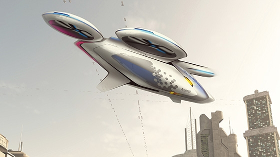 CityAirbus (concepto)
