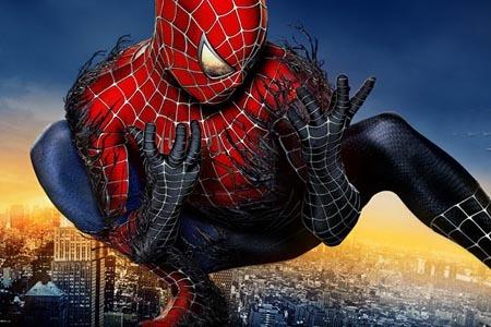 gambar spiderman 3 - photo #40