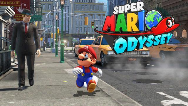Durante a conferência da empresa na E3, nesta terça (13), novos jogos foram anunciados. Entre eles, estão o Mario Odyssey, que chega ao Switch em outubro, o RPG de Pokémon, e o Metroid Prime 4, ainda em desenvolvimento