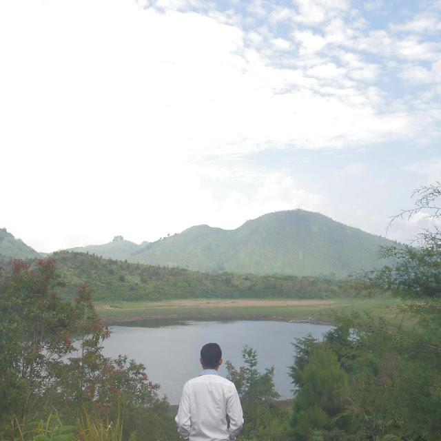 Telaga sidringo, sidringo, batang, visit jawa tengah, lomba blog visit jateng