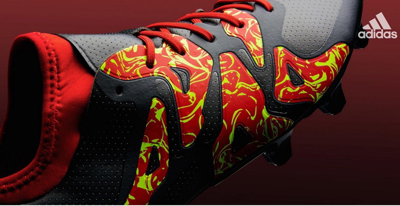 2620b57d2a29 The Adidas X 15.1 Soccer Boots have been available to customize using Adidas   customization tool miadidas since late June 2015 and were well received by  ...