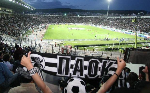 Τα έσοδα από τον αγώνα ΠΑΟΚ - Ξάνθη για τον μικρό Κωνσταντίνο Τσίμπο