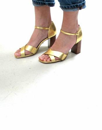 Sandales 27 Rivecour
