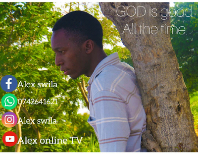 AUDIO | ALEX SWILA_ YUPO NAMI mp3 | download