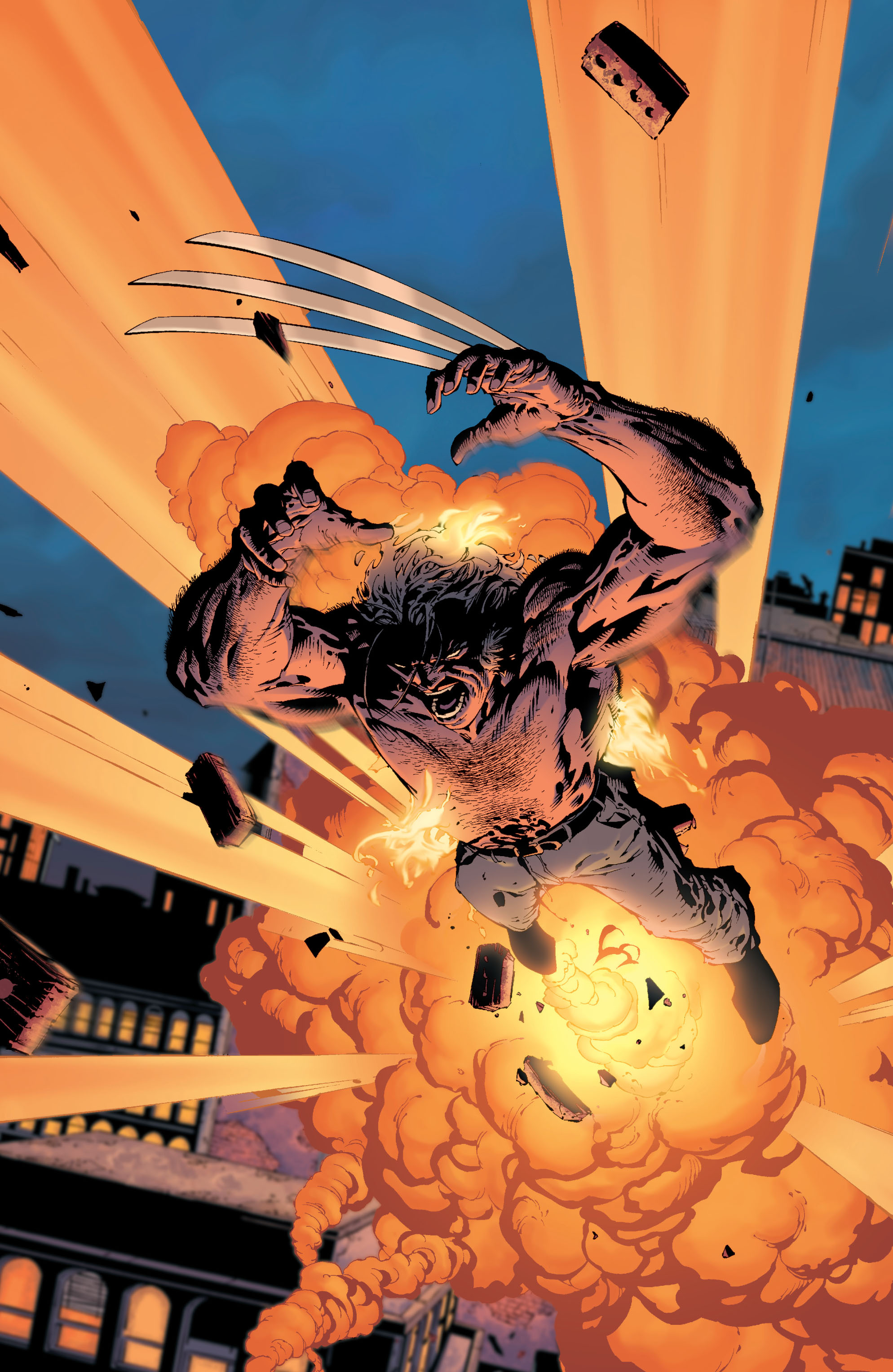 Read online Ultimate X-Men comic -  Issue #36 - 6