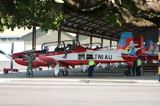 Jupiter Aerobatik Team TNI AU