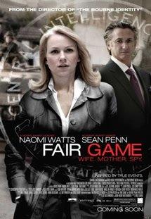 Trò Chơi Sòng Phẳng - Fair Game (2010)