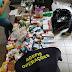 Agefis apreende medicamentos vendidos irregularmente em feira no Vicente Pinzon