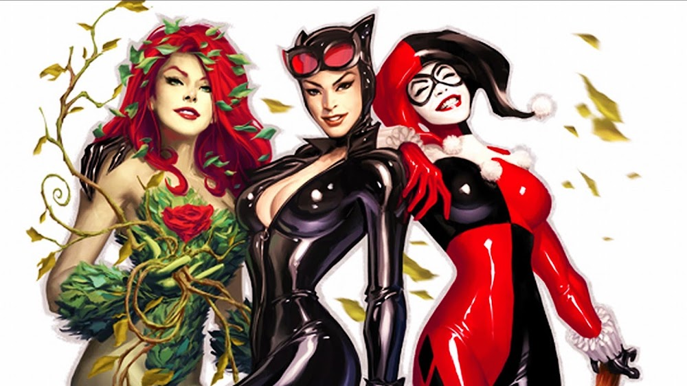 Sereias de Gotham | Margot Robbie vai estrelar adaptação do diretor de Esquadrão Suicida