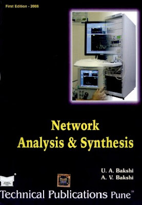 Network Analysis and Synthesis by Bakshi Download