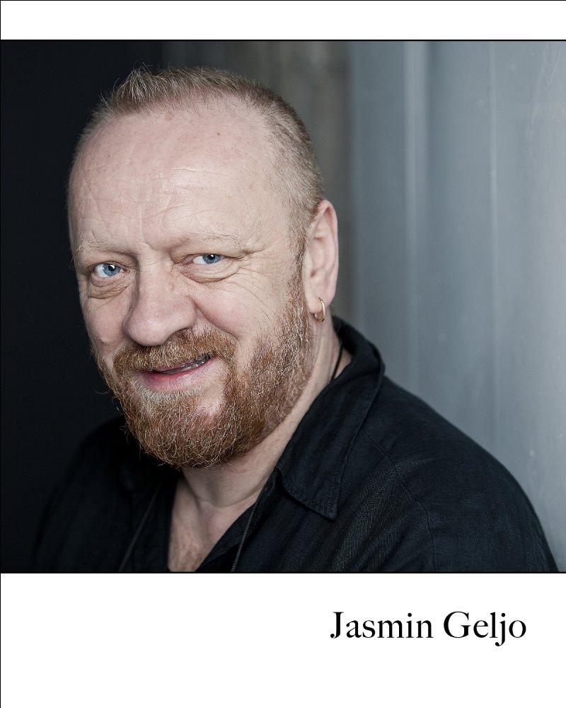 Jasmin Geljo