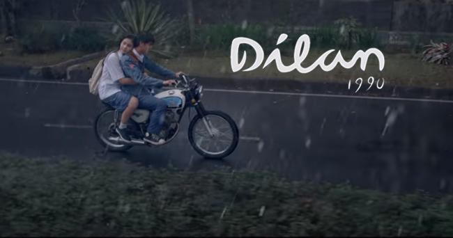 Download Film Dilan 1990 (2018) Full Movie HD - RIZKI ...