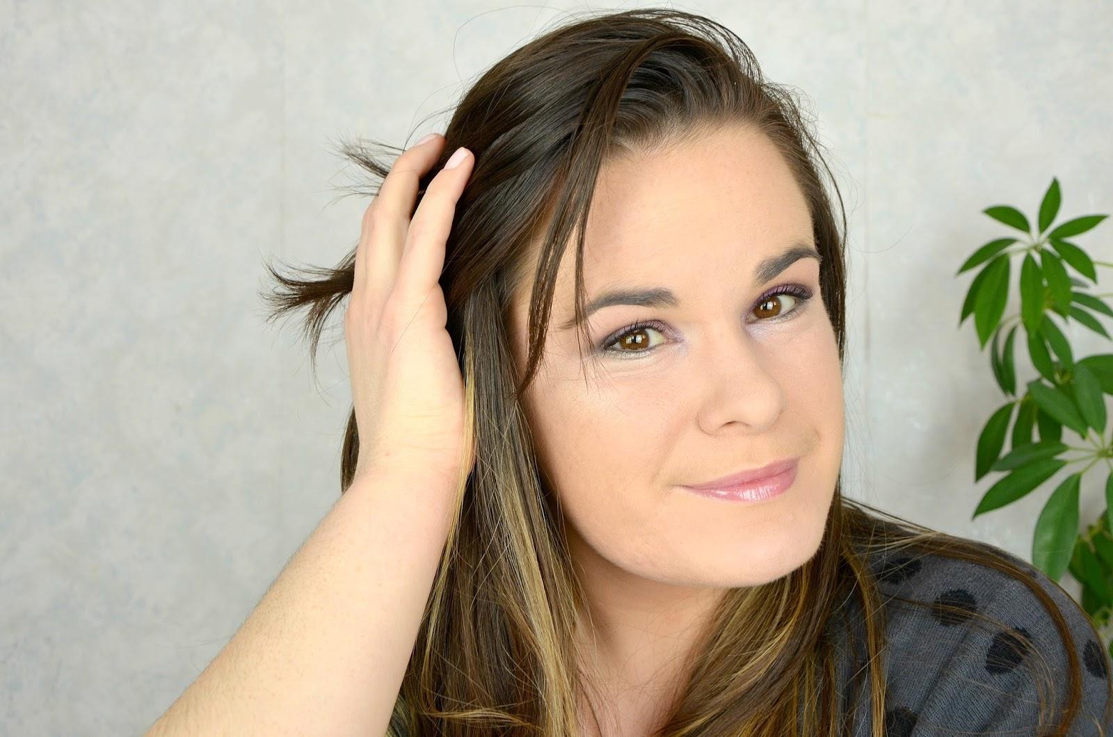 Tutoriel maquillage chrysalis palette Kat Von D