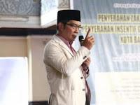 Upaya Ridwan Kamil rayu SBY usai diberi harapan palsu PPP dan Hanura