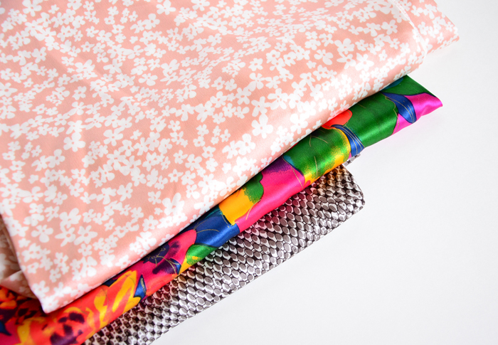 Sewing Secrets: Understanding Lining Fabric   A Fashionable