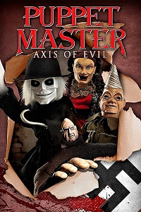 Watch Puppet Master: Axis of Evil Online Free in HD