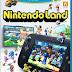Nintendo Land Wii U -Europe Game Code