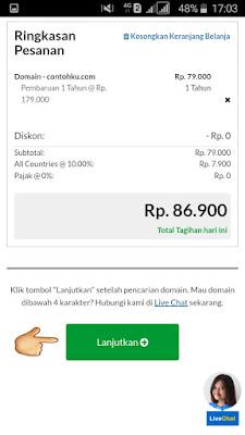 domain murah exabytes