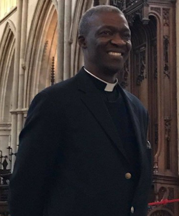 church of england nigerian first african bishop