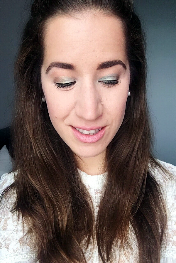 Retro-inspired Makeup Look - Tori's Pretty Things Blog