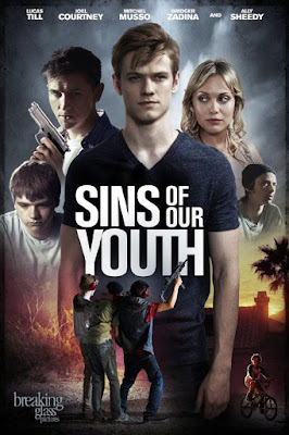 Sins Of Our Youth 2014 Custom HDRip NTSC Sub