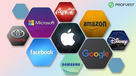 Рейтинг самых дорогих брендов в мире на 2019 год