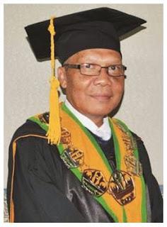 Rektor Unila