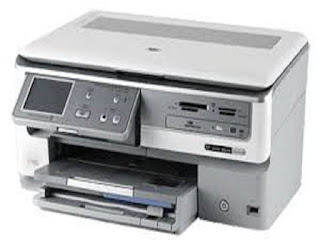 Image HP Photosmart C8180 Printer