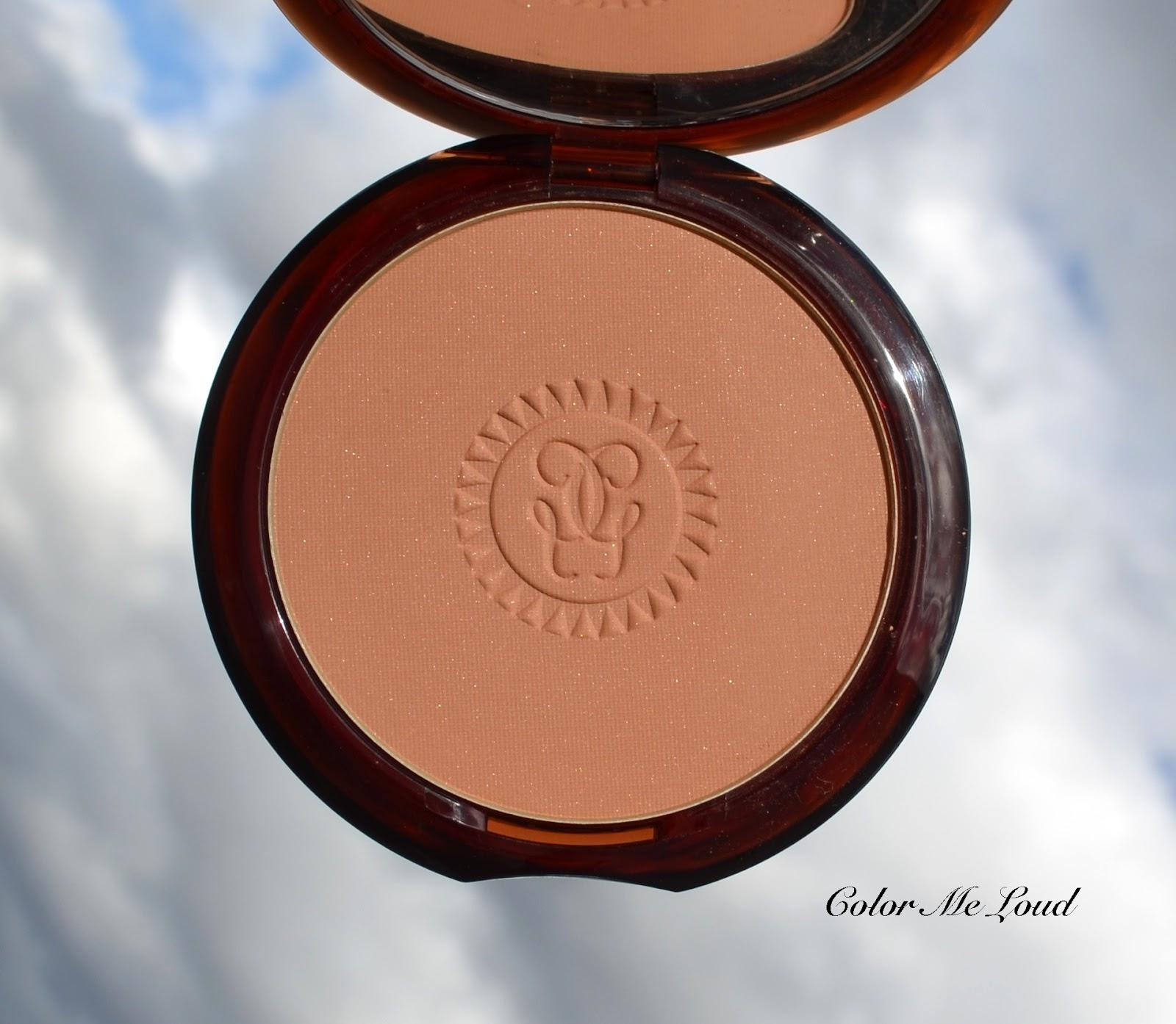 Guerlain Terracotta Bronzing Powder #00 Clair Blondes ...