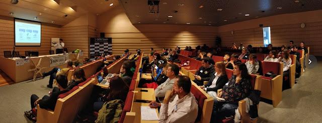 Resum Devfest Lleida 2018