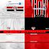 Uniforme do São Paulo FC 2016 para Pes6