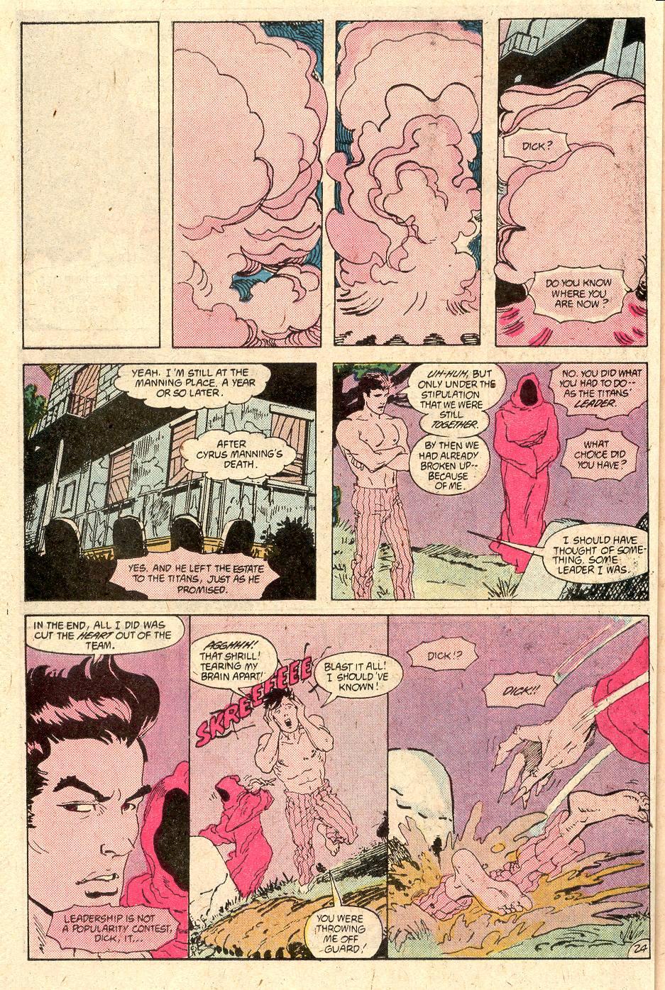 Read online Secret Origins (1986) comic -  Issue # _Annual 3 - 24