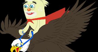 Hair to the Throne | Der Trailer zur Animations Serie über Trumps Haare