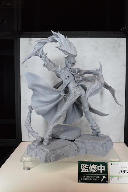 BlazBlue: Chrono Phantasma – Hazama