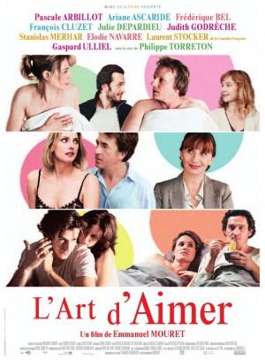 EL ARTE DE AMAR (2011) Ver Online - Español latino