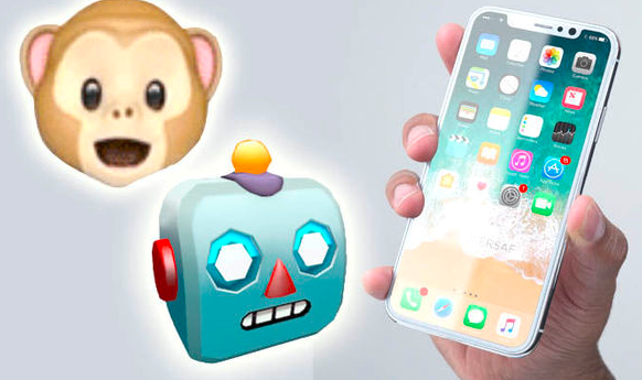How to Use Animoji on iPhone 8