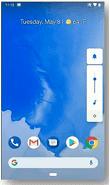 Android Pie mengalami pembaharuan pada tombol volume onscreen