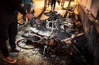 ΣΟΚ! Για τη Χρυσή Αυγή — Ο οδηγός του Μιχαλολιάκου ένας από τους συλληφθέντες στο Μετς